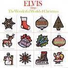 Elvis Presley Excellent (EX) Sleeve Vinyl Records