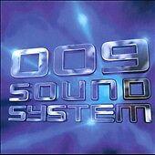 009 Sound System-009 Sound System CD NEW