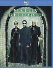 The Matrix Reloaded (Blu-ray Disc, 2012)