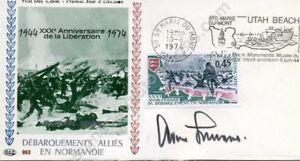 ADOLF-GALLAND-SIGNED-VINTAGE-FDC-WWII-LUTWAFFE-ACE-Military-CERTIFIED-AUTHENTI