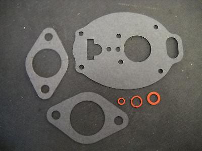 Marvel Schebler Carburetor Gasket Kit Tsx Carb Cgk34