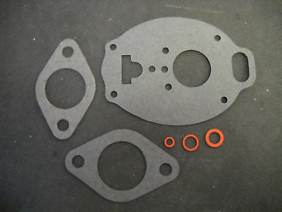 Marvel Schebler Carburetor Gasket Kit Tsx Carb Cgk34