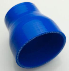 Silicone-Hose-Coupler-Reducer-57mm-64mm-2-25-2-5-Blue