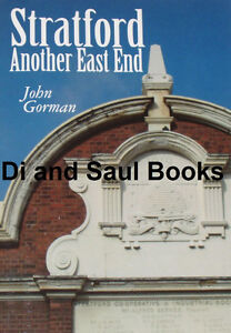 STRATFORD LOCAL HISTORY - East End London West Ham NEW Working Class Social