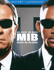 Men In Black (Blu-ray Disc, 2012, Includes Digital Copy; UltraViolet)