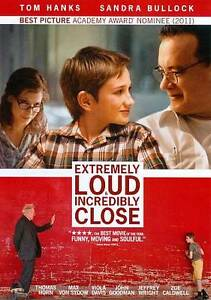 Extremely Loud & Incredibly Close (DVD, ...