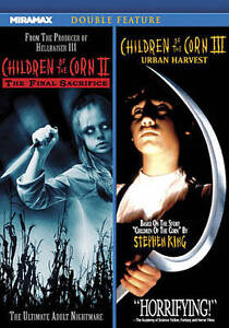 Children of the Corn 2: The Final Sacrif...