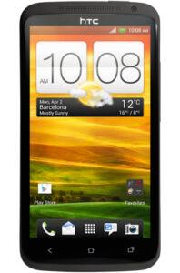 HTC One X Vs. HTC One SV