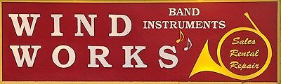 Wind Works Band Instruments