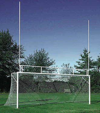 Sportlich im Sommer: welche Fußballtore eignen sich für Ihren Garten?