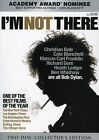 I'm Not There (DVD, 2008, 2-Disc Set)