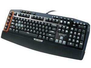 52a5a66062e Logitech G710+ 920-003887 Wired Keyboard for sale online | eBay