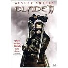Blade II (DVD, 2004, Single Disc)