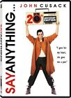 Say Anything (DVD, 2009, 20th Anniversary Edition)