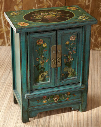 Antique Cabinet Buying Guide