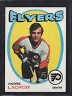 Professional Sports (PSA) Philadelphia Flyers 8 Graded Hockey Trading Cards