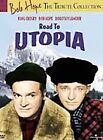 Road to Utopia (DVD, 2002)