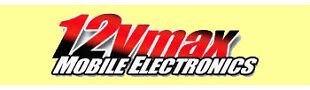 12Vmax Mobile Electronics