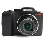 Kodak EASYSHARE ZD15 10.0 MP Digital Camera - Black