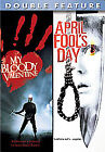 My Bloody Valentine/ April Fools Day (DVD, 2008, Canadian; Widescreen)
