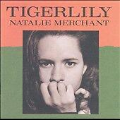 NATALIE-MERCHANT-Tigerlily-ALTERNATIVE-KETELL-KEINEG-CD