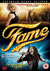 Fame DVD 2010 ACC 359 - Paisley, United Kingdom - Fame DVD 2010 ACC 359 - Paisley, United Kingdom