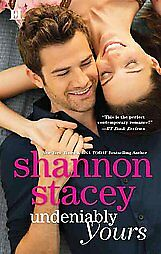 Undeniably-Yours-by-Shannon-Stacey-2012-Paperback-Original-Shannon-Stacey-Paperback-2012