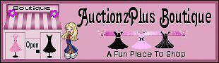 AuctionzPlus Boutique