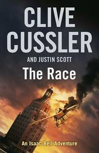 Clive-Cussler-The-Race-Book