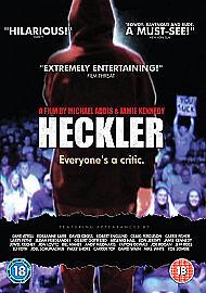 Heckler-DVD-2009-New-Sealed