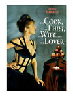 The Cook, the Thief, His Wife, and Her Lover (DVD, 2001)