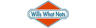 Wills What Nots