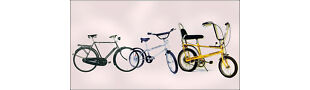 Craigs Retro And Vintage Bikes
