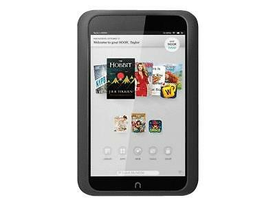 Amazon Kindle Fire or Barnes and Nobles Nook Tablet?