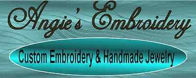 Angie's Embroidery