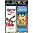 Losin' It/The Last American Virgin (DVD, 2007, 2-Disc Set, Dual Side)