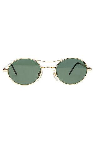 Vintage Clip-on Sunglasses