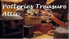 Potteries Treasure Attic