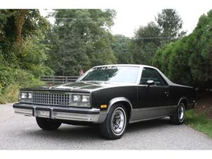 1984-CHEVY-EL-CAMINO-2DR-PICKUP-AUTOMATIC-WE-SHIP-WORLD-WIDE