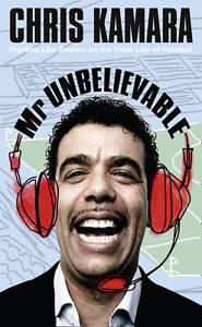 Mr-Unbelievable-Chris-Kamara-Used-Good-Book