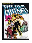 New Mutants Collectible Graphic Novels & TPBs