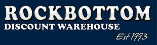 Rockbottom Discount Warehouse