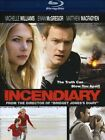 Incendiary (Blu-ray Disc, 2009)