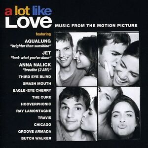 ORIGINAL-SOUNDTRACK-A-LOT-LIKE-LOVE-886977061325-NEW-CD