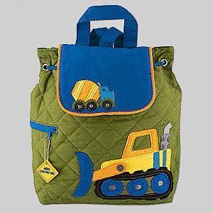Toddler/Preschool Backpacks