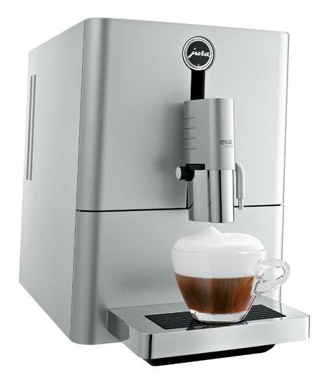 Jura Kaffeevollautomaten: Kaffeegenuss durch Präzisionstechnik aus der Schweiz