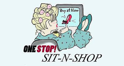 One Stop Sit-n-Shop