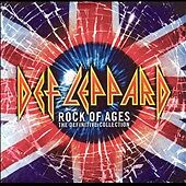 Rock of Ages: The Definitive Collection ...