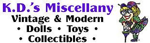 KD's Miscellany