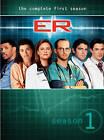 ER DVDs